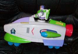 Disney Buzz Lightyear Space Engine Train image 2