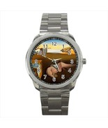 Persistence of Memory Salvador Dali Stainless Steel Watches - $14.54+