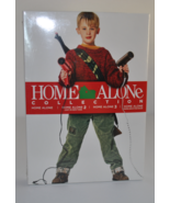 Home Alone DVD Complete Collection: 1,2,3,4  - $26.99