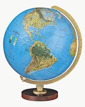 Replogle Livingston 12-inch Tabletop Globe, Blue - $110.14