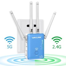 WiFi Range Extender / Signal Repeater / Signal Booster  / Access Point  - $76.65