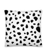 Dog Pillow, Dalmatian Dog, Spots, Dog Mom, Dog Dad, Dog Gift, Dots, Pets - €25,24 EUR - €33,67 EUR