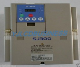 Hitachi SJ300-075HFE-KD 380V 7.5KW inverter 60 DAYS WARRANTY - $712.50