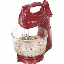 Hand Stand Mixer 4 Quart Hamilton Beach Power D... - $99.95