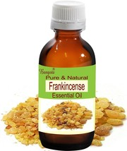 Frankincense Oil- Pure Natural Essential Oil- 50ml Boswellia carteri by ... - $18.74