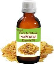 Frankincense Oil- Pure Natural Essential Oil- 50ml Boswellia carteri by ... - $18.74