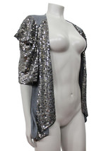$425 Twelfth Street by Cynthia Vincent Sequin F... - $68.91