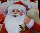 SANTA CLAUS IS COMING TO TOWN 45th Anniversary Edition (DVD) NEW!
