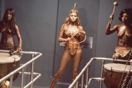 The Magic Christian Raquel Welch Whip Chains 18x24 Poster - $23.99