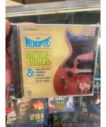 RARE Disappointment Blues by The Hellacopters CD -2005 - BRAND NEW SEALED - $59.35