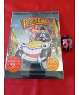 SEALED Roger Rabbit & Lion King & Sounder & Power Rangers & Spy Kids 2 C... - $10.00