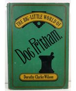 The Big Little World of Doc Pritham by Dorothy Clarke Wilson - $5.99