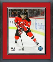 Taylor Hall New Jersey Devils 2016-17 Action- 11 x 14 Matted/Framed Photo - $42.95
