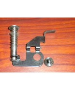 Singer 533 Stylist Throat Plate Pin #310791 w/Spring & Release Lever #153929 - $12.50