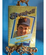 """BEANBALL: MURDER AT THE WORLD SERIES"" 1989 1st EDITION HC/DJ by TOM SEA... - $18.69"