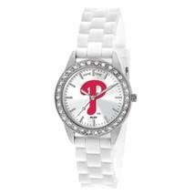 MLB Philadelphia Phillies Women's Frost Watch - $48.99
