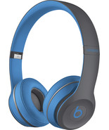 Beats Solo2 Wireless Over-Ear Headphone (Certified Refurbished) - $139.99