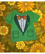 funny shirts boys toddlers st patricks day lepr... - $9.89