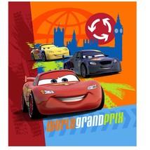 Hallmark Disney's Cars 2 - Notepads Party Accessory - $0.98
