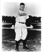 Tris Speaker 8X10 Photo Cleveland Indians Baseball Picture With Bat - $3.95