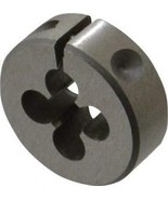 "JumpingBolt 1/4-80 UNS Thread, 1"" Outside Diam High Speed Steel Round Di... - $79.59"