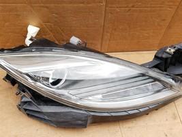 09-10 Mazda 6 Mazda6 Halogen Headlight Head Light Passenger Right RH image 2