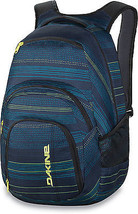 """Dakine CAMPUS 33L Mens Insulated 15"""" Laptop Backpack Bag Lineup NEW 2017 - $55.00"""