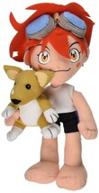 Cowboy Bebop: Ed with Ein Plush GE6011 NEW! - $16.99