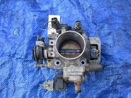 02-04 Acura RSX K20A3 throttle body assembly OEM engine motor K20A base ... - $129.99
