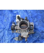 02-04 Acura RSX K20A3 throttle body assembly OEM engine motor K20A base ... - $129.99
