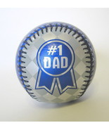 Number One Dad Baseball by Legends - $31.18