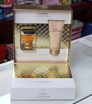Cartier La Panthere by Cartier 2-pcs Set for Women image 1