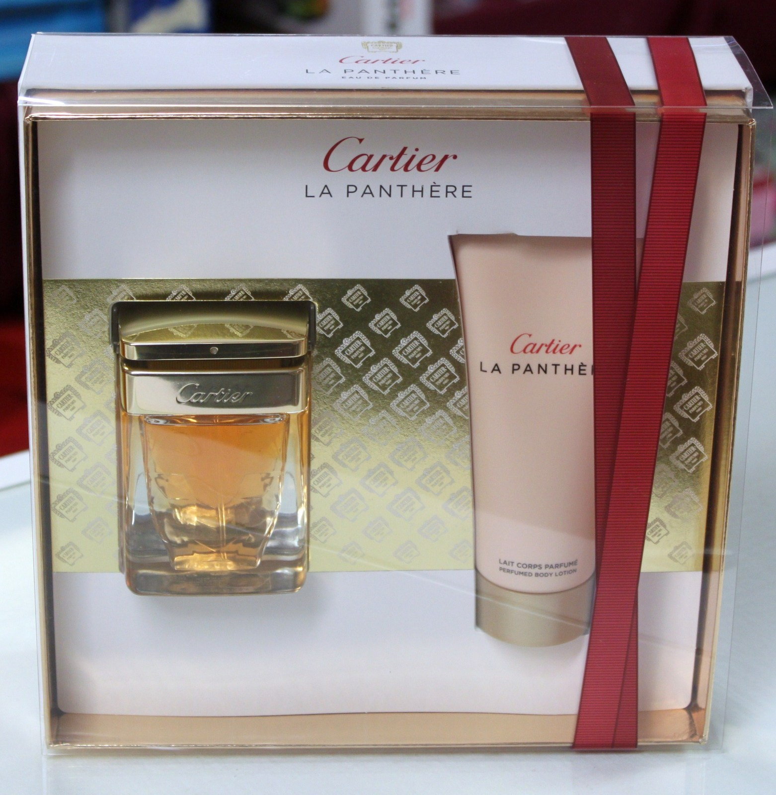 Cartier La Panthere by Cartier 2-pcs Set for Women image 2