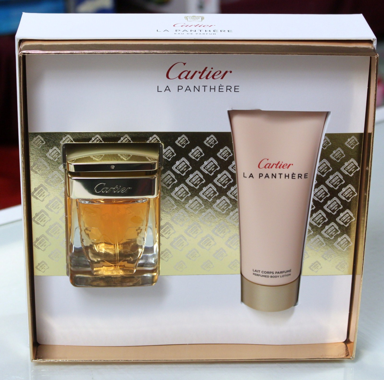Cartier La Panthere by Cartier 2-pcs Set for Women image 3