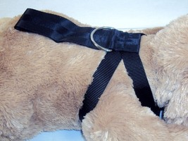 Pet Seat Belt Car Harness, Small Or Large Dogs ~ Secure Pet Traveling In... - $12.95
