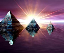 100X FULL COVEN DEFLECT HARM DRAW IN PURE ENERGIES UNIVERSAL PYRAMID MAGICK  - $99.77