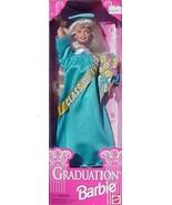 Class of '98!  GRADUATION 1998 BARBIE DOLL #17830 Special Edition NRFB - $24.40