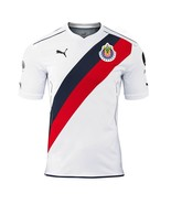 Chivas away puma thumbtall