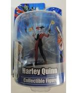 DC Comics Harley Quinn enemy of Batman Collectible Figure - New - $12.00
