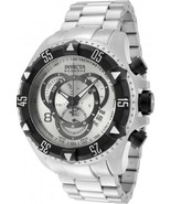 Men's Invicta Excursion model 1881 stainless steel band watch - $346.49
