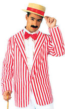 Roaring 20S Blazer Medium  Costume - £44.19 GBP