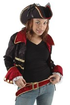 Hat Lady Buccaneer Black - $46.48