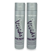 Pravana Vivids ChromaSilk Color Protect Shampoo - 10.1 oz - $19.79