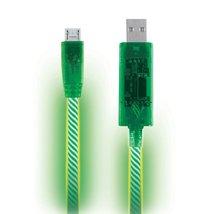 Pilot Electronics EL-1400G Electroluminescent V2 Charge/Sync Micro USB C... - $11.27