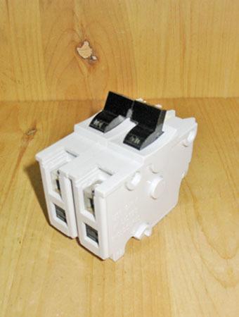 FPE 60 AMP 2 POLE 'TYPE NB' CIRCUIT BREAKER (NB221060) ~ MINT/RARE!