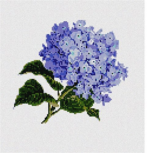 pepita Hydrangea Bunch Needlepoint Kit - $107.00
