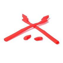 New Seek Optics Rubber Kit Earsocks Nose Pads For Oakley Half Jacket 2.0 Xl -... - $10.88