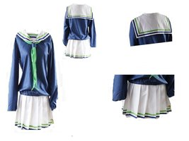 Kuroko no Basuke cosplay costume Riko Aida - $34.60