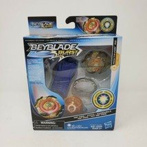NEW - Hasbro Beyblade Burst Evolution Roktavor R2 Rip Fire Pack Lights Up - $19.75