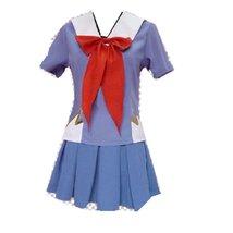 The Future Diary Gasai Yuno Mirai nikki 2nd cosplay costume - $68.31